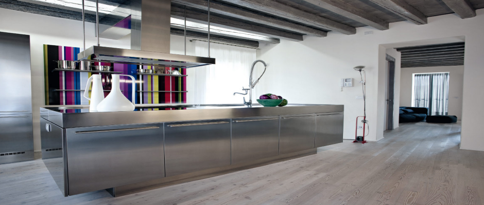 Cucine Top Design Milano - Blog