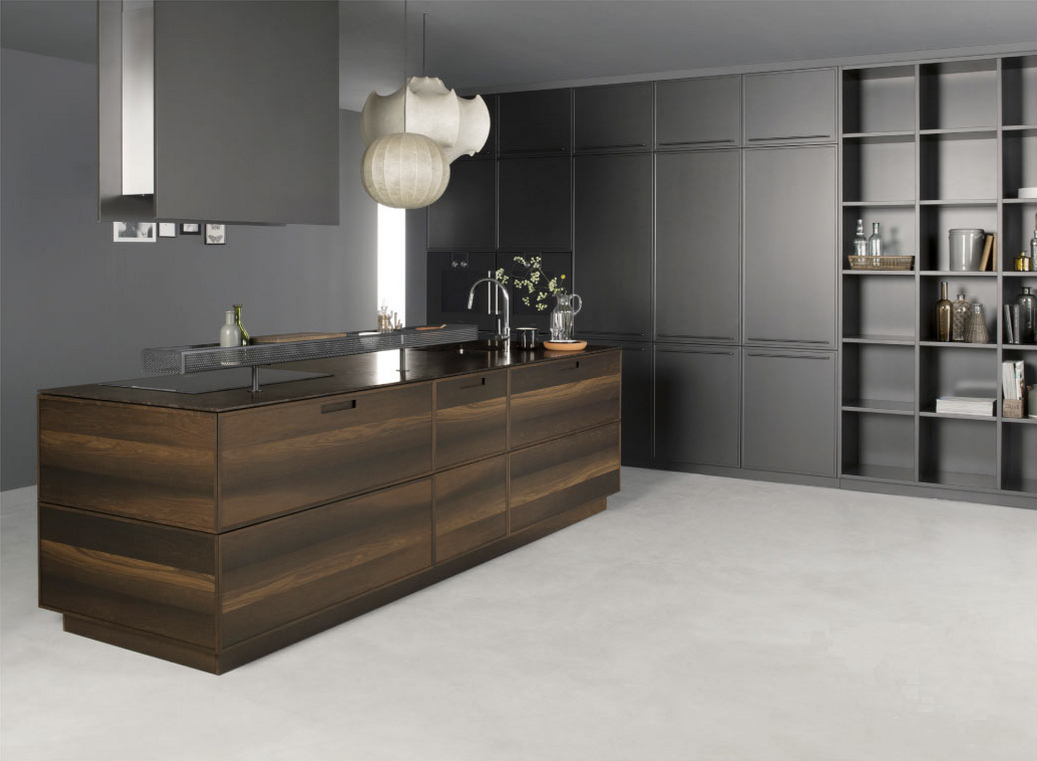 Cucine top design milano blog - Cucine decorate ...