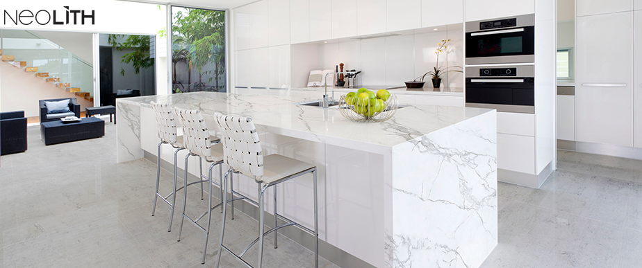neolith cucina