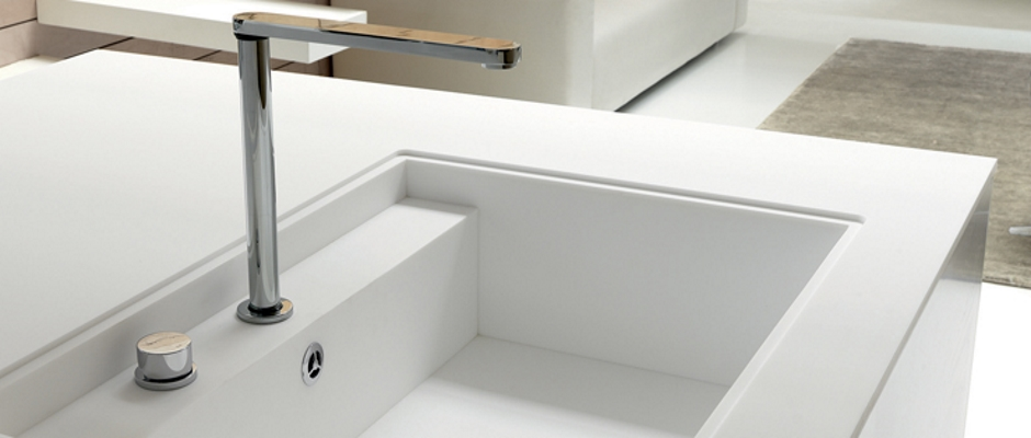 Briel space  Cucine Design Cucina