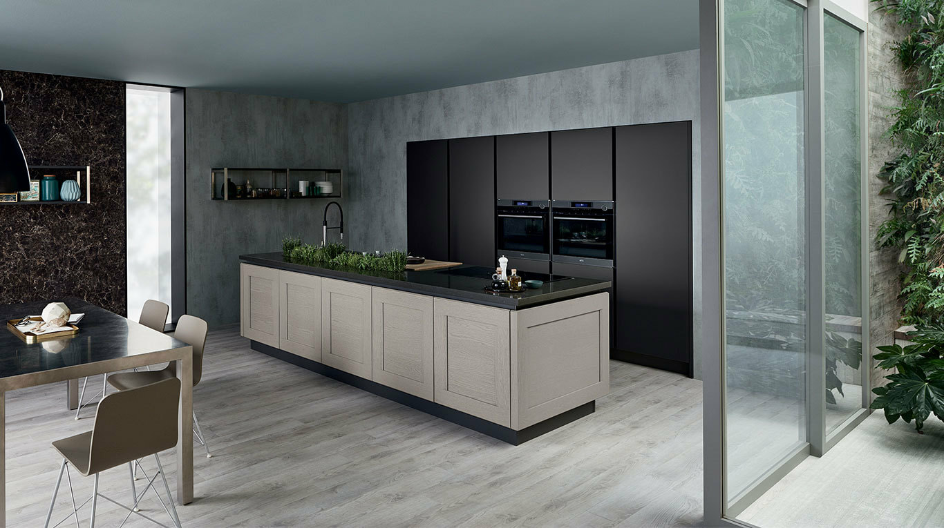 Veneta Cucine Milano - Cucine Top Design - Cucine Top Design ...