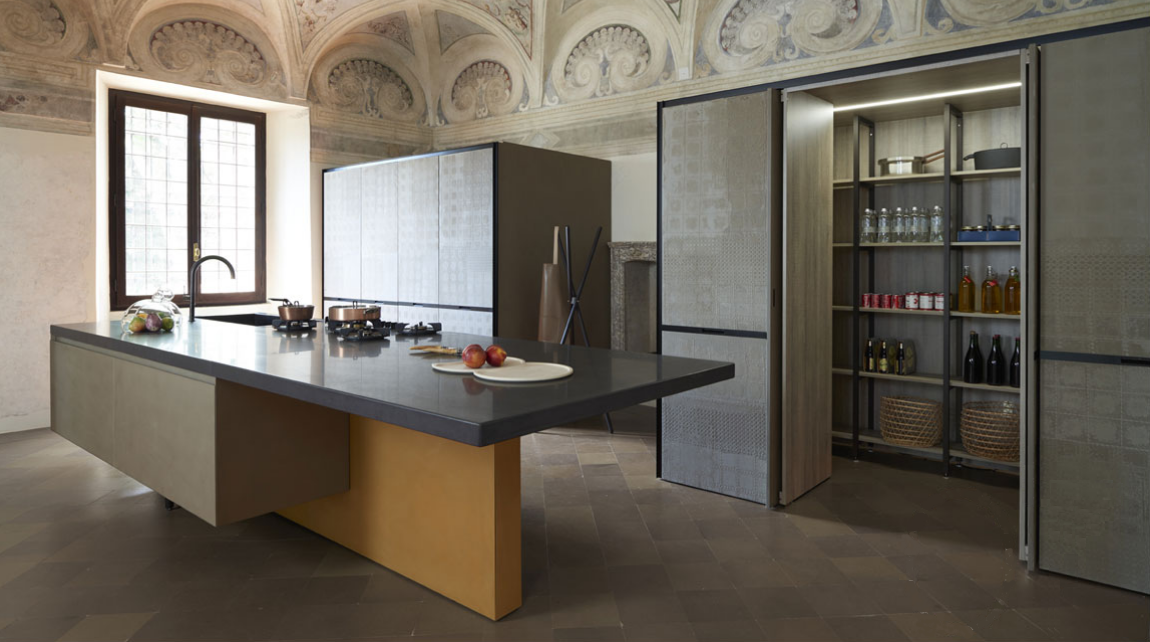 Cucine Top Design Estivale