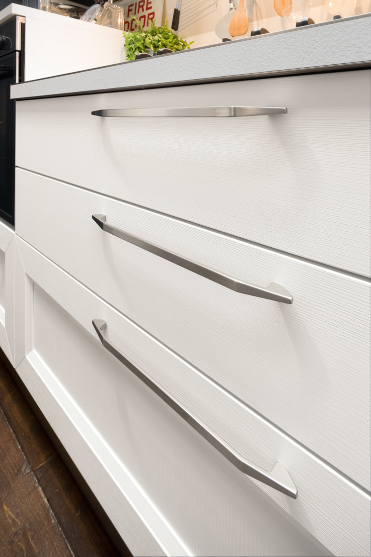 Cucine design Lissone